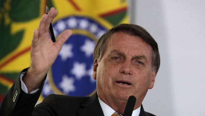 """Bolsonaro: """"Aquí todos van a morir. Tienen que dejar de ser un país de maricas"""""""