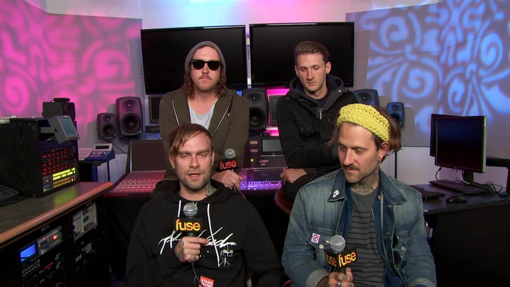 The Used Name Their Favorite Old Records: My First Obsession