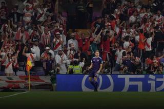 River Plate está ganando en el Mundial de Clubes contra el Al Ain