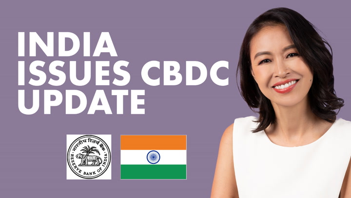India Issues CBDC Update, Korea Threatens to Block Exchanges