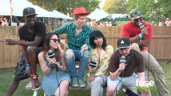 Rapper Soul Khan Joins Forces With Collective for Special Bonnaroo Show
