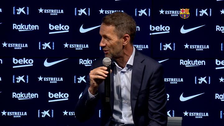 """Pjanic: """"Necesitaba nuevas metas y el Barça es mi sueño"""""""