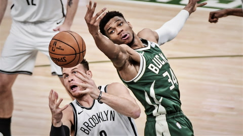 Ian Begley on Nets' lack of execution late in Game 3 loss to Bucks