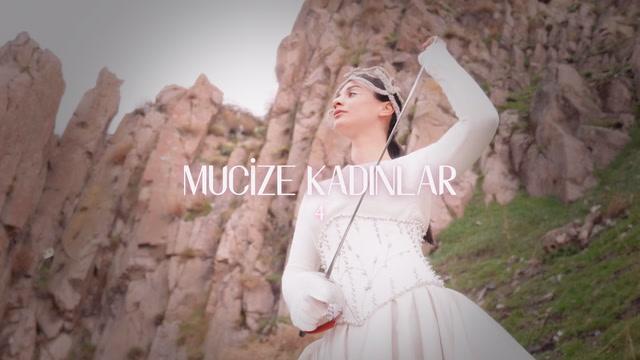 Mucize Kadınlar - Fatma Zehra Köse