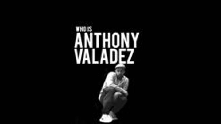 Meet Anthony Valadez