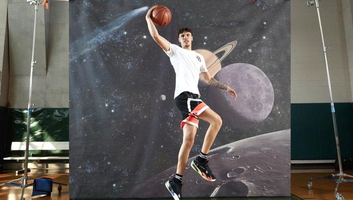 Puma ficha a LaMelo Ball y continúa con su expansión sobre las canchas