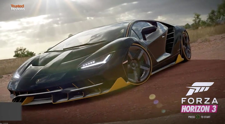 Forza Horizon 3 Review | Trusted Reviews