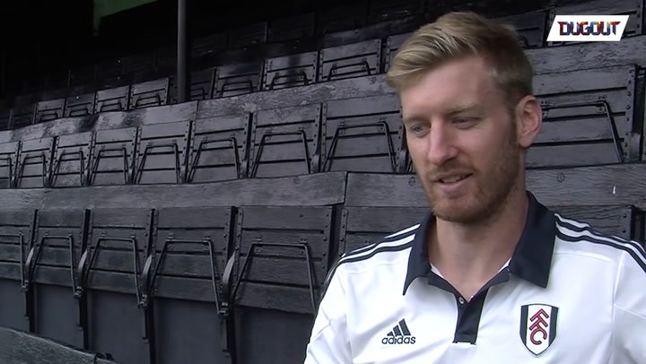 Tim Ream 100 Appearances