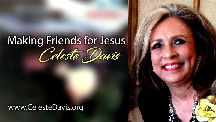 Celeste Davis -