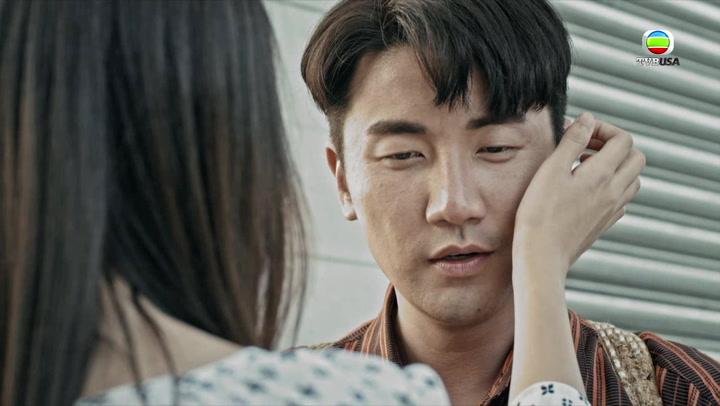 《愛情沒有來的時候》主題曲MV