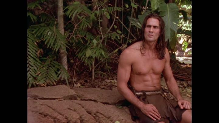 Tarzan and the Revenge of Zimpala