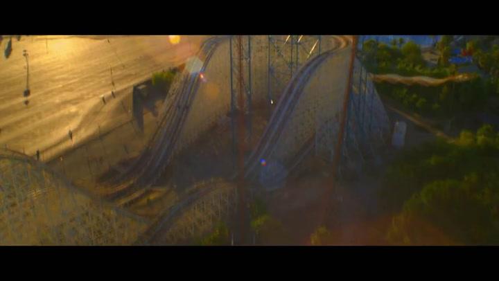 Bekijk de eerste beelden van Rollercoaster Tycoon World