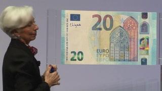 El BCE refuerza su arsenal frente a la crisis del coronavirus