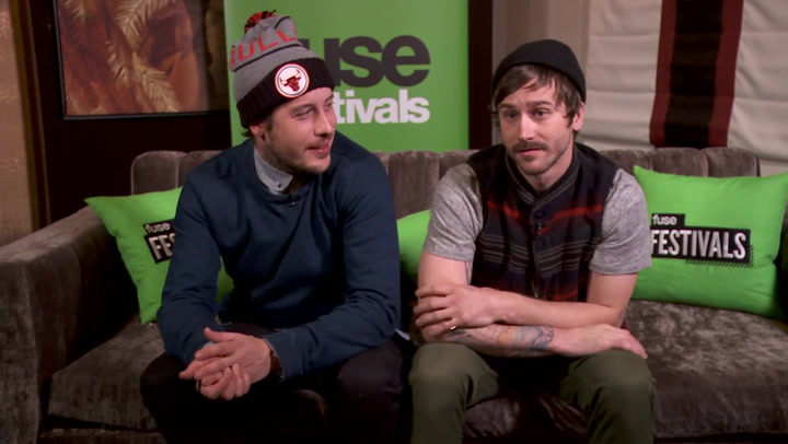 Interviews: Portugal The Man Lollapalooza announce