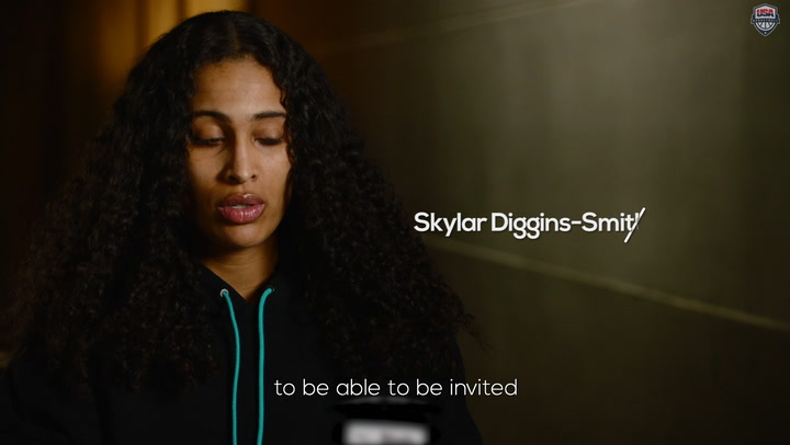 2020 USA WNT Profile: Skylar Diggins-Smith