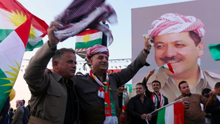 What should you know about the Iraqi Kurds? Glenn breaks it down