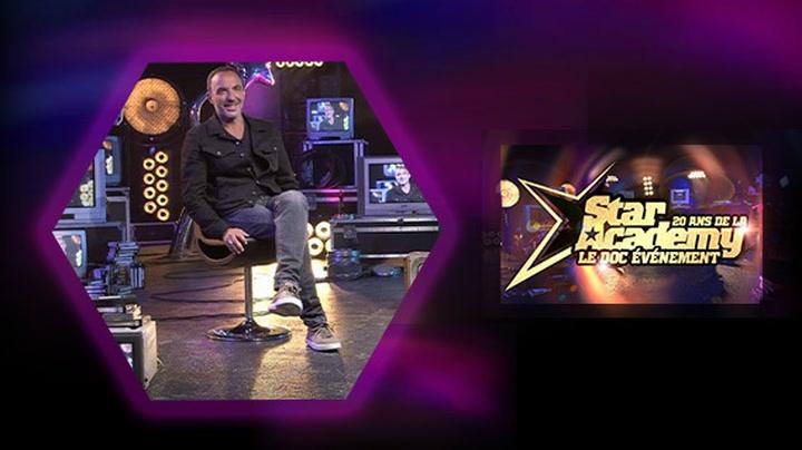 Replay 20 ans de la star ac: le doc evenement - Dimanche 23 Mai 2021