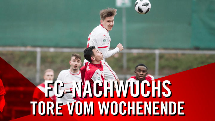 FC-Nachwuchstore #9
