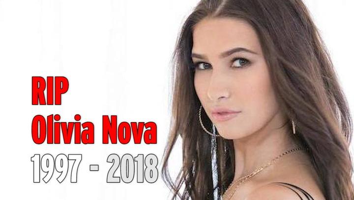 Olivia Nova Movies
