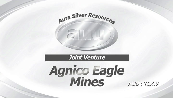 Aura Silver High Grades in Gold & Silver in Mexico and Nunavut