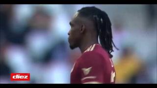 Alberth Elis jugó 26 minutos en el empate del Girondins de Bordeaux ante el Nantes en la Liga de Francia