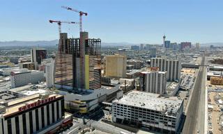 Downtown Las Vegas' Circa to open in October – Video