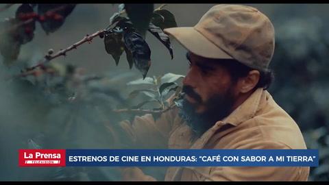 Estrenos de cine en Honduras: