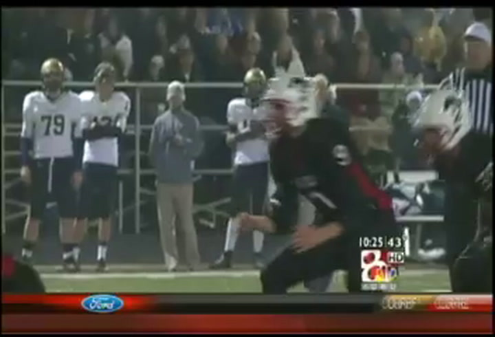 Friday Night Fever District Finals Highlights