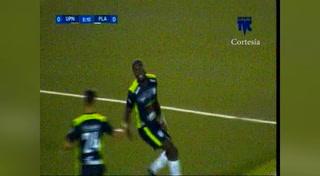 Platense vence a UPNFM y se mete a semifinales de la Liga Nacional