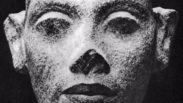Die Herrscherinnen von Ägypten - Teil 1