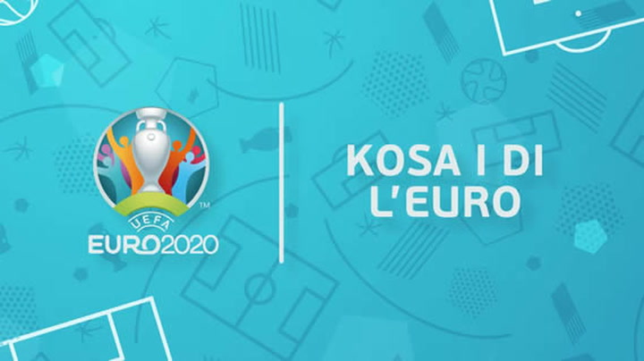 Replay Kossa i di l'euro - Samedi 19 Juin 2021