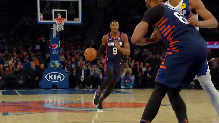 Las 5 mejores jugadas de la jornada de la NBA el 7 de diciembre de 2019