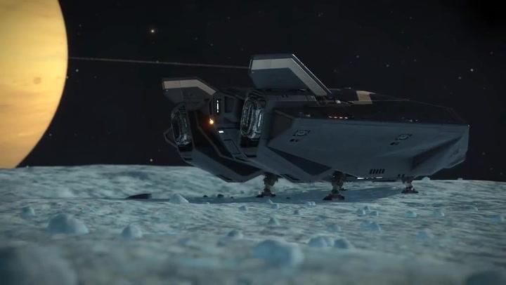 Elite Dangerous Lore: Asp Explorer