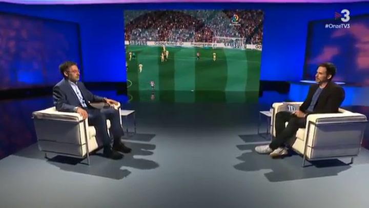 Bartomeu confirma que Setién seguirá en el club la próxima temporada