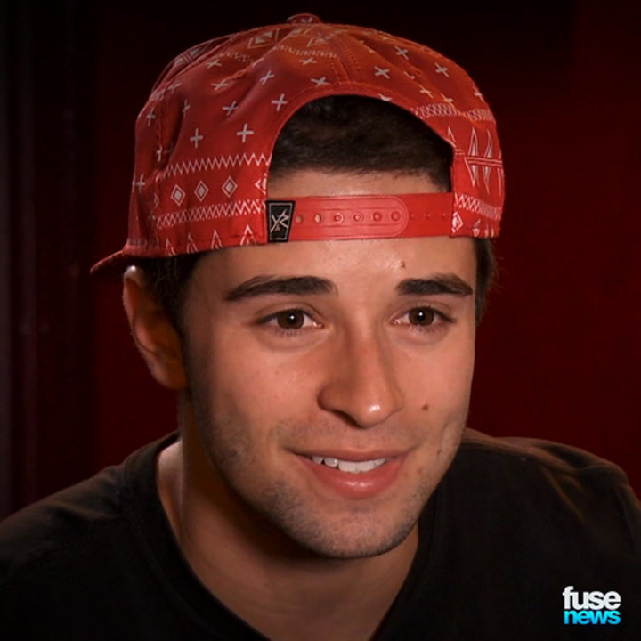 Buzzing Rapper Jake Miller Plays Los Angeles House of Blues