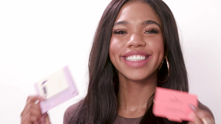 What's In Teala Dunn's Bag