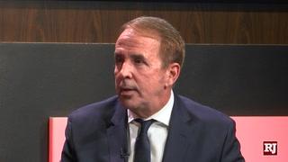 Nevada Politics Today: Thom Reilly interview
