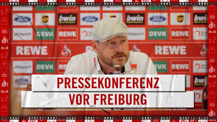 PK vor Freiburg