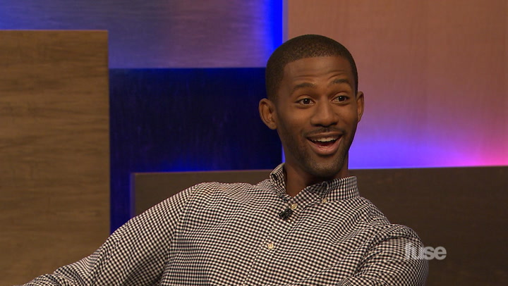 'Orange Is the New Black' Actor Eric D. Hill Jr. Talks 'Brotherly Love' on 'White Guy Talk Show'