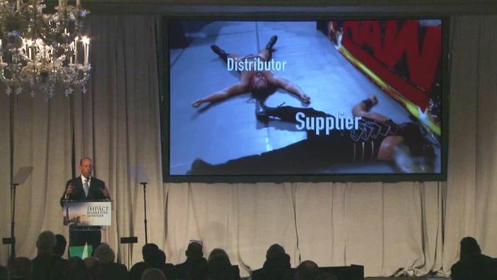 Wayne Chaplin, Southern Glazer's: Transforming Distribution in America