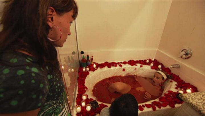 Hot Sauce Bath