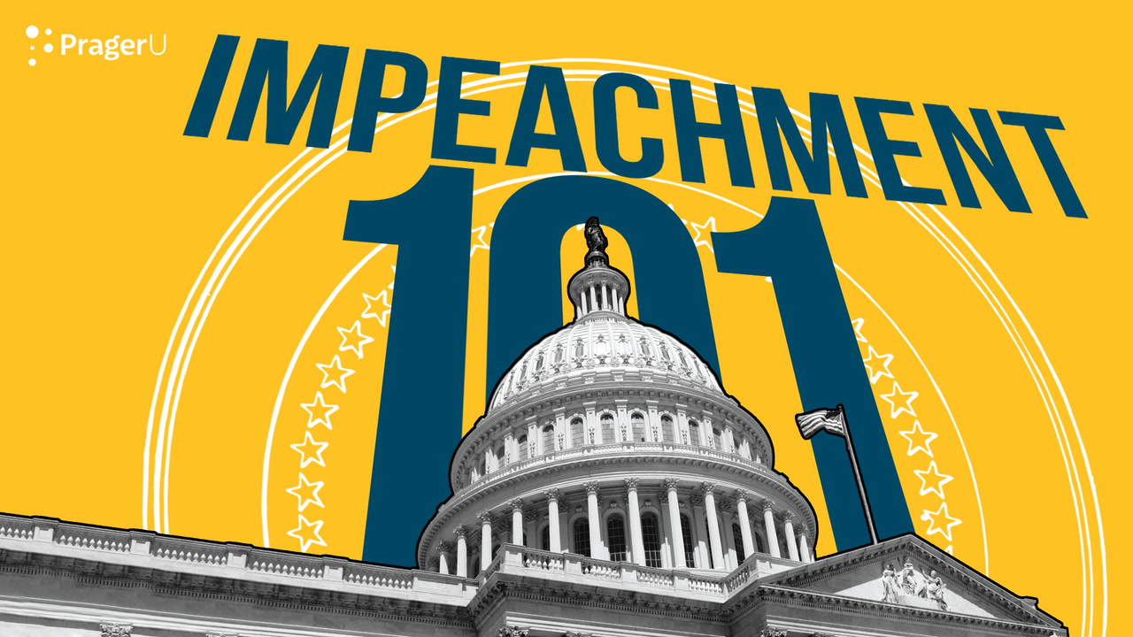 Impeachment 101