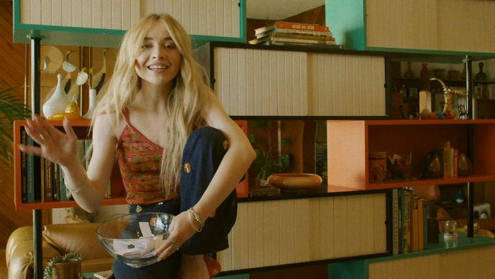 Los Fans Quieren Saber: Sabrina Carpenter