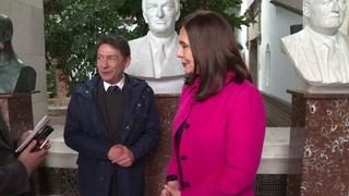 Canciller de Bolivia acusa a Argentina de
