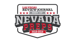 2018-2019 BEST OF NEVADA PREPS AWARDS SHOW