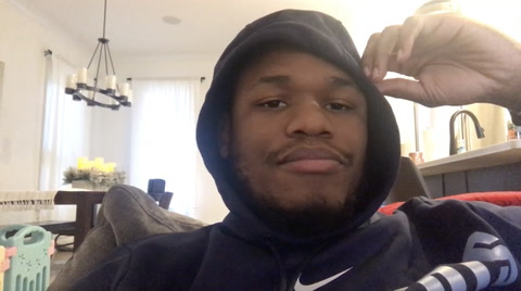 Thanksgiving Wishes From Ben McLemore