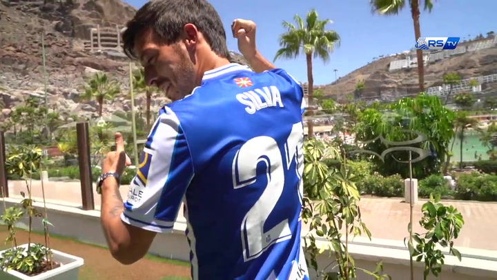 David Silva: