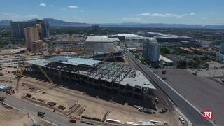 Las Vegas Convention Center expansion and what it means for Las Vegas – Video