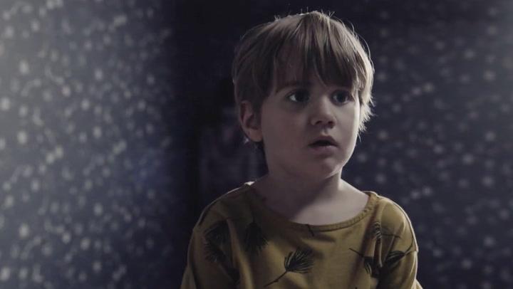 'The Evil Next Door' Trailer