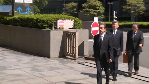 Justicia absuelve a tres exdirigentes de Tepco por accidente de Fukushima
